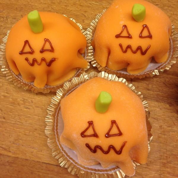 Fira Halloween